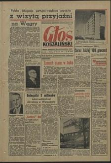 Głos Koszaliński. 1963, listopad, nr 278
