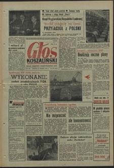 Głos Koszaliński. 1963, listopad, nr 279