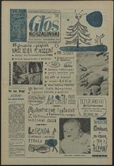 Głos Koszaliński. 1963, grudzień, nr 307/308