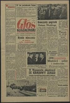 Głos Koszaliński. 1964, luty, nr 41