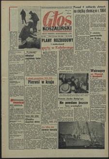 Głos Koszaliński. 1964, luty, nr 43
