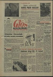 Głos Koszaliński. 1964, luty, nr 49
