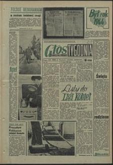 Głos Koszaliński. 1964, marzec, nr 58