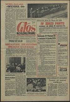Głos Koszaliński. 1964, marzec, nr 65