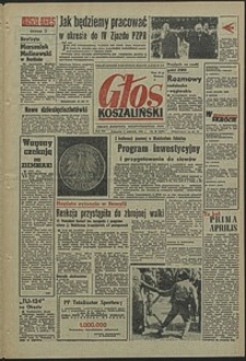 Głos Koszaliński. 1964, kwiecień, nr 80