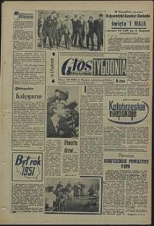 Głos Koszaliński. 1964, kwiecień, nr 100