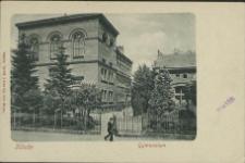 Köslin, Gymnasium