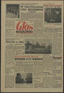 Głos Koszaliński. 1964, lipiec, nr 164