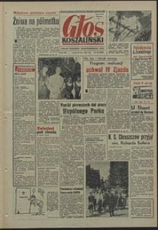Głos Koszaliński. 1964, lipiec, nr 182