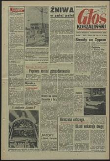 Głos Koszaliński. 1964, sierpień, nr 188