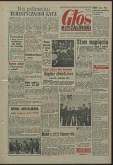 Głos Koszaliński. 1964, sierpień, nr 189