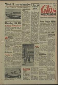 Głos Koszaliński. 1964, sierpień, nr 190
