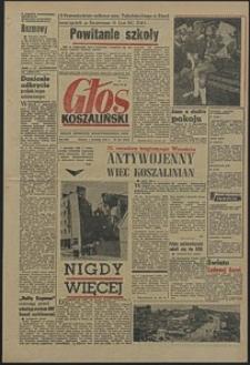 Głos Koszaliński. 1964, wrzesień, nr 211
