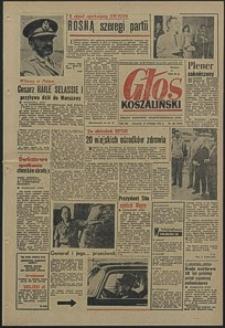 Głos Koszaliński. 1964, wrzesień, nr 225