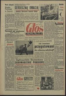 Głos Koszaliński. 1964, wrzesień, nr 226