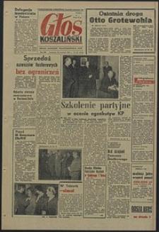 Głos Koszaliński. 1964, wrzesień, nr 231