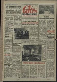 Głos Koszaliński. 1964, październik, nr 237