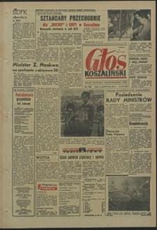 Głos Koszaliński. 1964, październik, nr 254