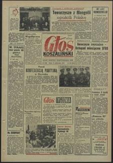Głos Koszaliński. 1964, październik, nr 262