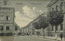 Naugard, Greifenberger-Straße