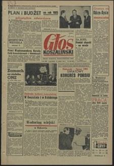 Głos Koszaliński. 1964, grudzień, nr 300