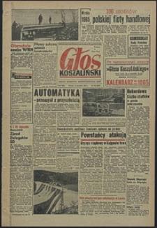 Głos Koszaliński. 1964, grudzień, nr 314