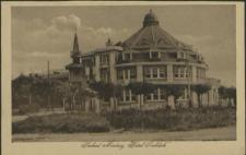 Seebad Misdroy, Hotel Seeblick