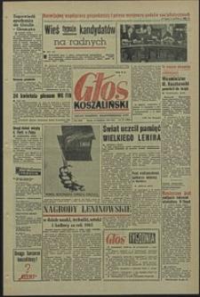 Głos Koszaliński. 1965, kwiecień, nr 97