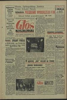 Głos Koszaliński. 1965, kwiecień, nr 103