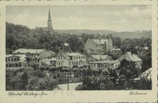Ostseebad Misdroy in Pommern