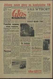 Głos Koszaliński. 1965, maj, nr 127