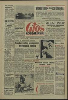 Głos Koszaliński. 1965, czerwiec, nr 138