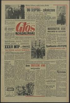 Głos Koszaliński. 1965, czerwiec, nr 141