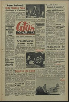 Głos Koszaliński. 1965, czerwiec, nr 155
