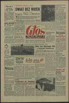 Głos Koszaliński. 1965, lipiec, nr 166