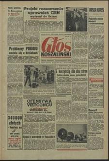 Głos Koszaliński. 1965, lipiec, nr 168