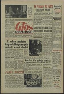 Głos Koszaliński. 1965, lipiec, nr 180