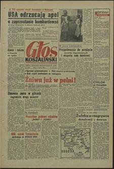 Głos Koszaliński. 1965, sierpień, nr 185