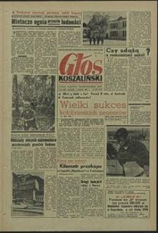 Głos Koszaliński. 1965, sierpień, nr 186