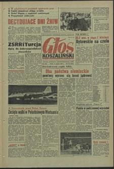 Głos Koszaliński. 1965, sierpień, nr 191