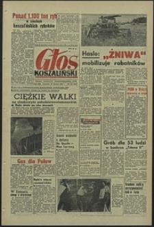 Głos Koszaliński. 1965, sierpień, nr 192
