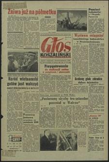 Głos Koszaliński. 1965, sierpień, nr 195