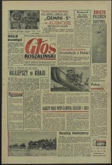 Głos Koszaliński. 1965, sierpień, nr 201