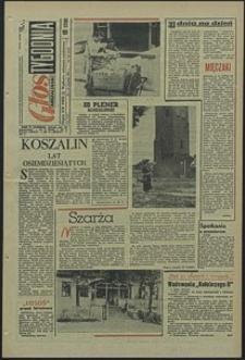 Głos Koszaliński. 1965, sierpień, nr 206
