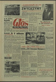 Głos Koszaliński. 1965, wrzesień, nr 210