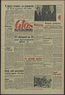 Głos Koszaliński. 1965, wrzesień, nr 227