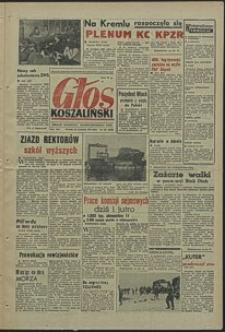 Głos Koszaliński. 1965, wrzesień, nr 232