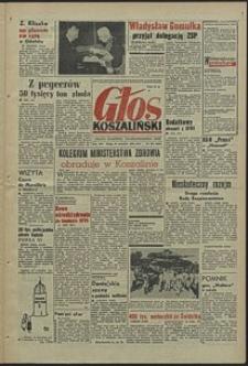 Głos Koszaliński. 1965, wrzesień, nr 233
