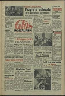 Głos Koszaliński. 1965, wrzesień, nr 234