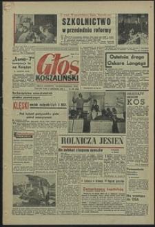 Głos Koszaliński. 1965, październik, nr 239